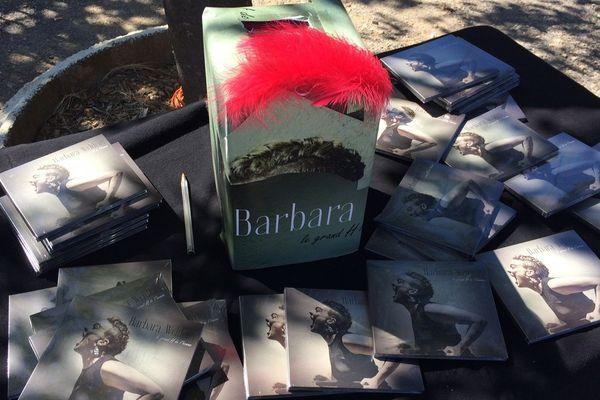 """Le Grand H de l'homme"" : l'album de Barbara Weldens"