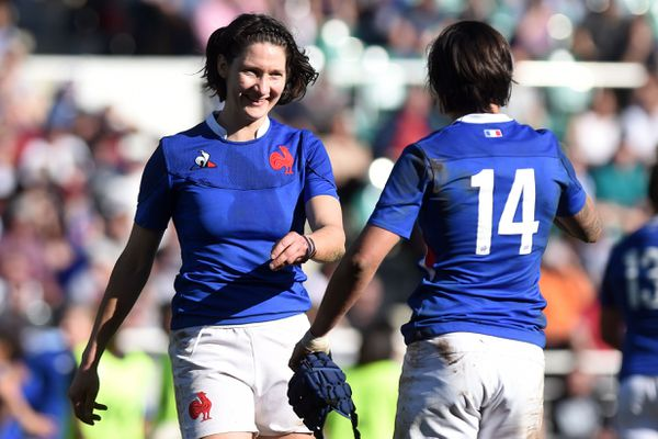 L'Auvergnate Jessy Trémoulière a été sacrée meilleure joueuse de la décennie par les World Rugby Awards 2020