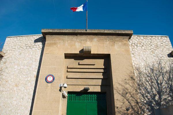 La prison des Baumettes s'ouvre au public