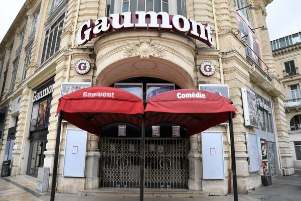 A Montpellier, les salles de cinéma devraient ouvrir à partir du 15 décembre 2020