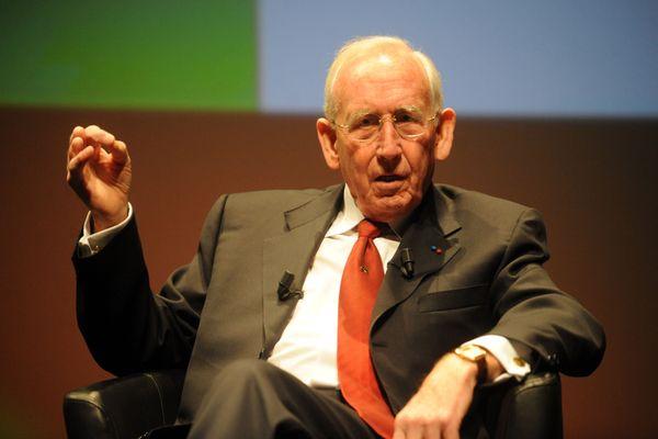 L'homme d'affaires Gérard Mulliez totalise 26 milliards d'euros de fortune familiale.