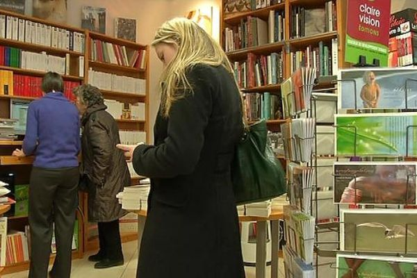 Les librairies connaissent de grandes difficultés