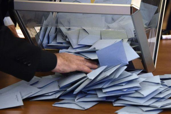 Illustration. Enjeu du second tour des élections municipales, la participation.