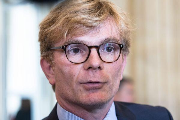 Député LREM et président du groupe Modem, Marc Fesneau a dénoncé l'attitude des reponsables politique de droite.