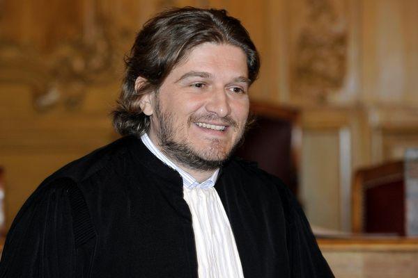 """""""Aucun avocat de Marseille ne cédera à la menace, nous ne céderons pas aux intimidations"""", a déclaré lundi Me Bruno, en marge de l'audience."""