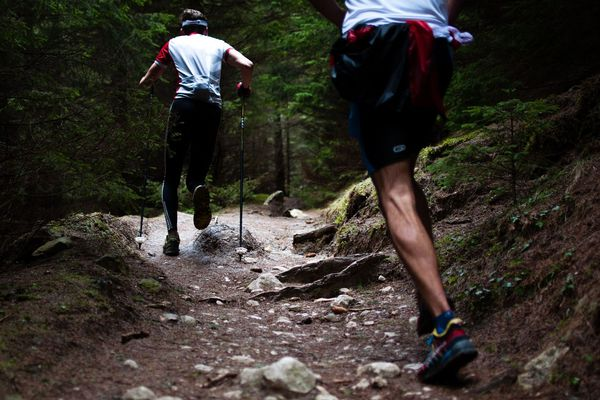 Le trail, la course et la randonnée en milieux périlleux peuvent s'avérer très dangereux.