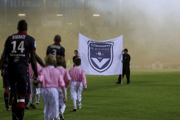 Les Girondins doivent ramener un résultat positif de Lyon pour sortir vraiment du brouillard