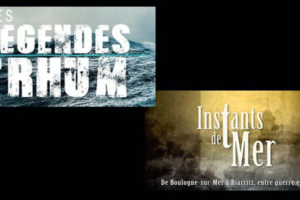 """Les webdocumentaires """"Les légendes du rhum"""" et """"Instants de mer"""" sont présentés au festival international des web-programmes"""