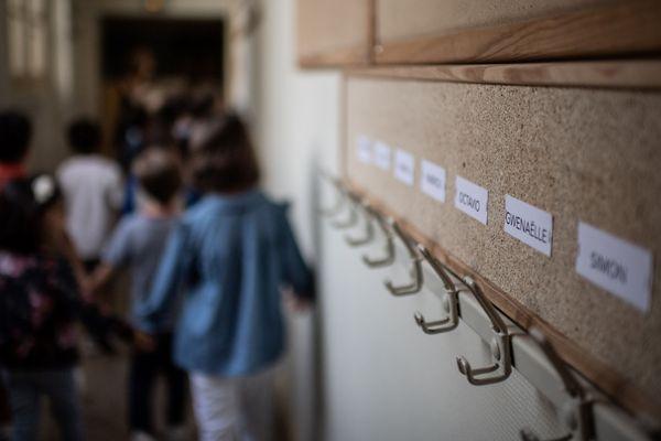 La liste des écoles sans enseignant dans le Nord et le Pas-de-Calais a été communiquée.