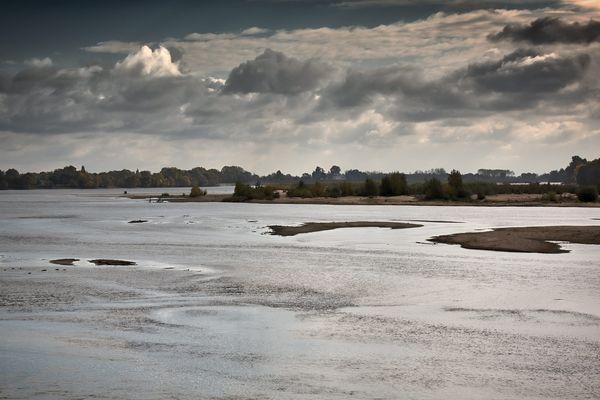 Un taux anormalement élevé de tritium relevé dans la Loire à hauteur de Saumur (photo d'illustration)