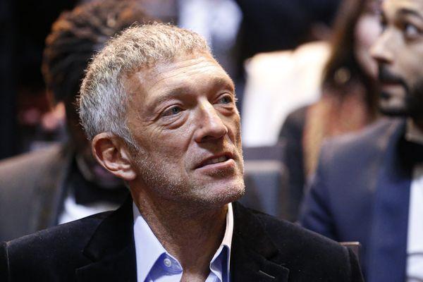 """Vincent Cassel est au casting des """"Trois mousquetaires"""" dont le tournage a lieu à Saint-Malo"""