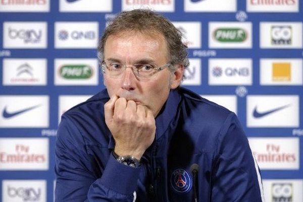 Le casse tête de Laurent blanc face à Bordeaux