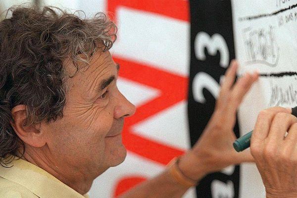 Pierre Perret au festival Alors... Chante ! de Montauban