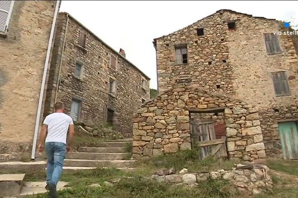 Vendredi 27 septembre, un rapport sur le logement sera présenté par l'exécutif à l'assemblée de Corse.