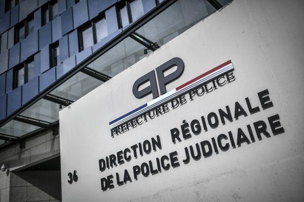 Image d'illustration des locaux de la Police Judiciaire.