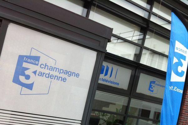 France 3 Champagne-Ardenne vous ouvre ses portes toute la journée