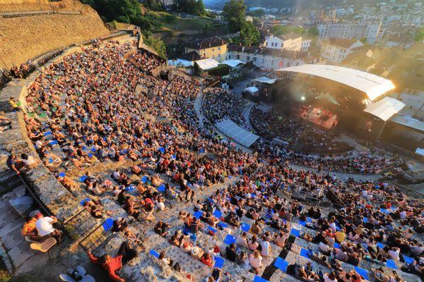 Plus de 70 000 spectateurs ont assisté à la 41ème édition du festival.