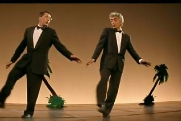 """""""Youpi... Dansons, la Carioca !"""" Ce jeudi 16mai à 18h flashmob à Cannes, le jour de la projection du film à 21h30 dans le cadre duCinéma de la Plage."""