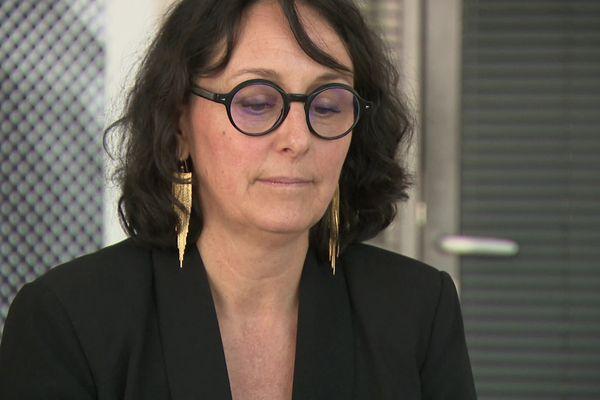 Marion Dolisy Galzy, Co-fondatrice de l'association #1cabaspour1etudiant