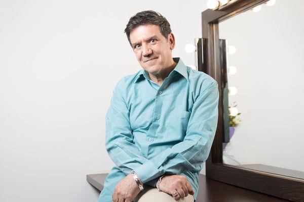 Christian Quesada, la star déchue du petit écran en 2017. L'année précedente, il devennait célèbre pour avoir été le meilleur candidat de l'émission Les Douze Coups de midi, sur TF1, avec 193 participations et quelque 800 000 euros de gains.