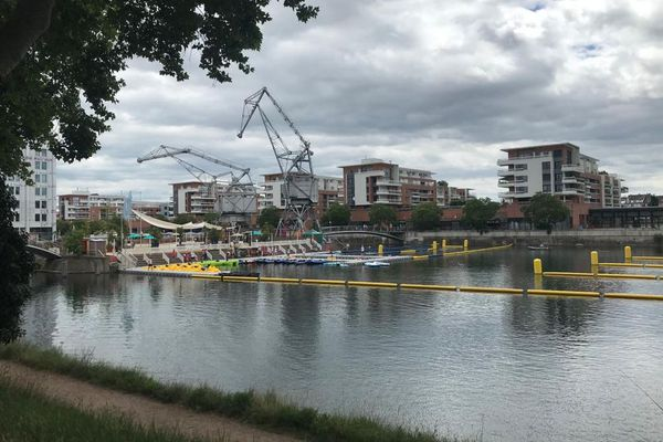 Les docks d'été, 11e édition, c'est parti pour deux mois, malgré le covid et des mesures sanitaires drastiques
