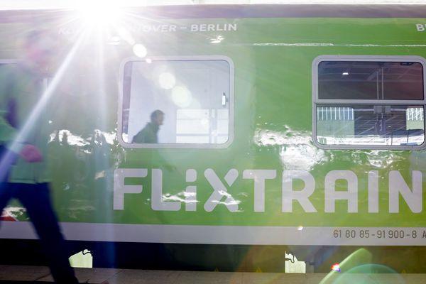 Ouverture des trains à la concurrence : cinq projets de grande ligne déposés dont un Paris-Bercy - Nice