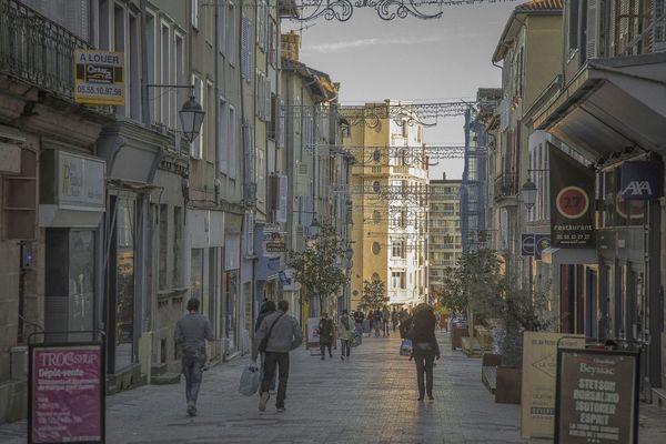 """A Limoges, deux tiers des habitants sont locataires, le """"Denormandie"""" pourrait permettre d'améliorer l'offre locative."""