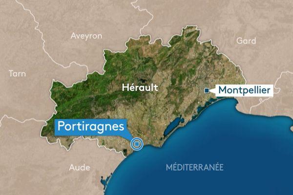 Portiragnes (Hérault)