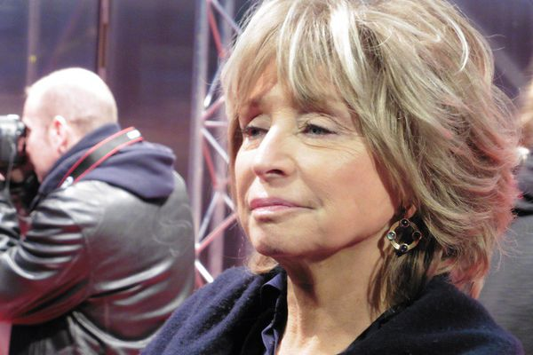 Réalisatrice, présidente du Jury