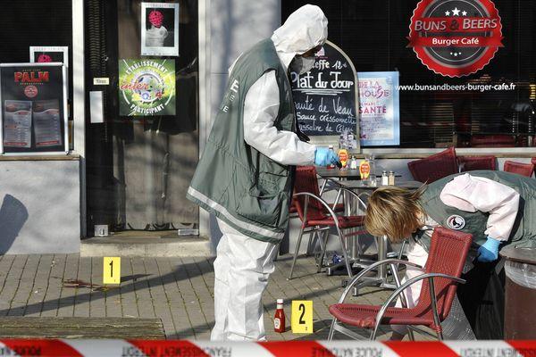 Le 19 mars 2015, Florin Safta poignardait son ex-compagne et tuait un travailleur social à Nantes
