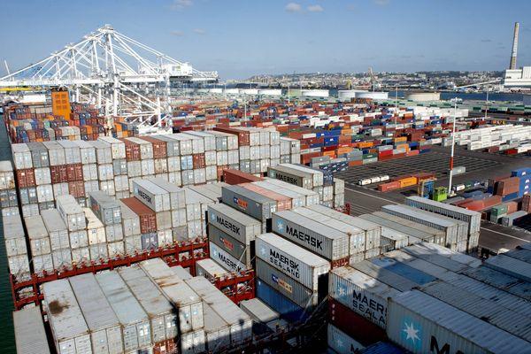 Le port du Havre menacé par le futur Canal Seine Nord ?