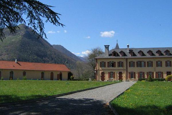Le monastère des soeurs dominicaines contemplatives, un joli patrimoine immobilier