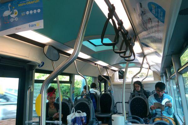 Les bus sont désormais gratuits dans l'agglomération niortaise