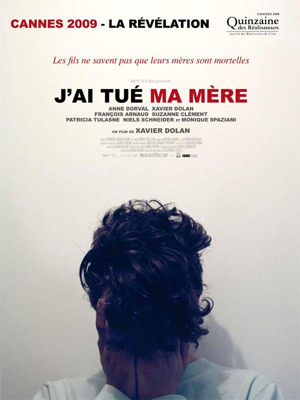 """""""J'ai tué ma mère"""". Le film de Xavier Dolan qui a changé la vie de Valentin."""