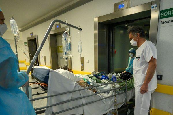 Mardi 21 avril, aucun décès à l'hôpital dû au coronavirus COVID 19 n'a été recensé dans le Cantal.