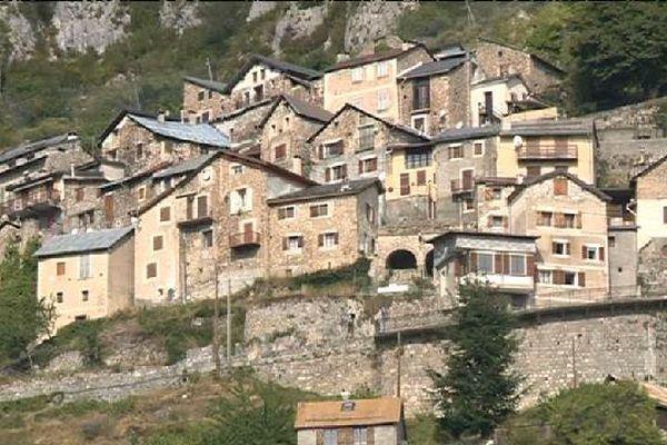 Redécouvrez Roubion, situé dans le Haut Pays niçois