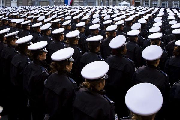 Les policiers partiront de la place de la Bastille pour rejoindre celle de la République, mercredi à Paris (illustration).