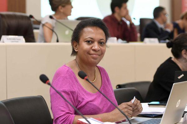 Hélène Geoffroy est entrée en campagne ce 1er juillet 2021. Au lendemain des élections régionales ou départementales, l'élue socialiste de la Métropole de Lyon, brigue la tête du PS.