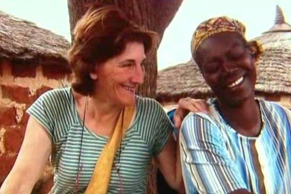 Marie Jesus Redin Pardina, la paloise victime du crash au Mali