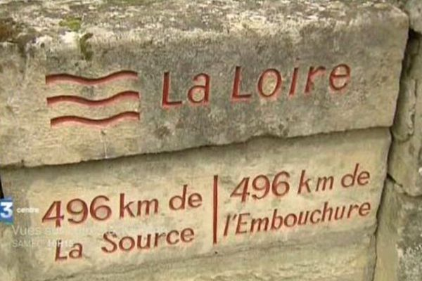 """Pouilly-sur-Loire, dans la Nièvre, est à l'honneur dans le 100e numéro de l'émission """"Vues-sur-Loire"""""""