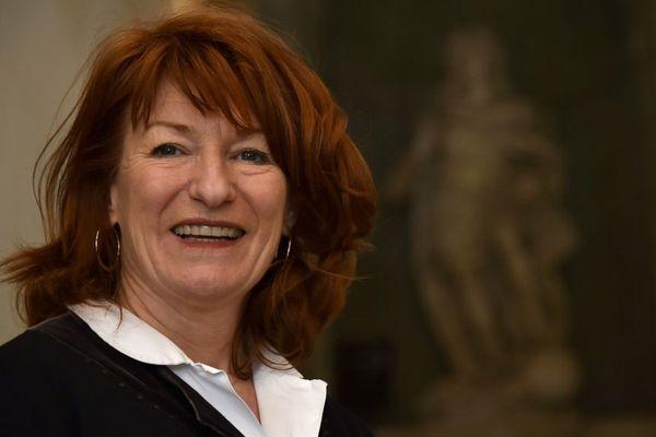 Ancienne directrice de la Villa Médicis à Rome, Muriel Mariette-Holtz a pris officiellement ses fonctions le 1er novembre.
