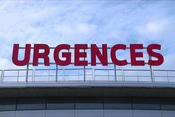Les urgences du CHU d'Amiens