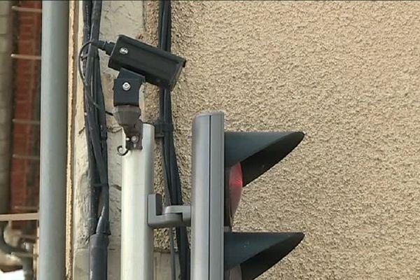 Grâce au système de vidéosurveillance de la ville, la police municipale peut repérer les fraudeurs.