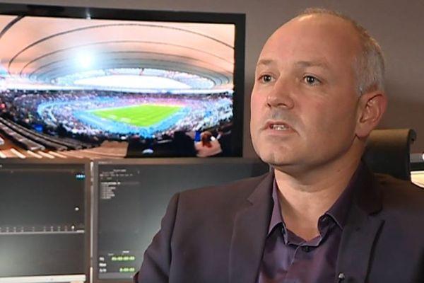 Pour Olivier Monna, expert en infrastructures sportives, l'avenir du Stade de France passera peut-être par l'arrivée d'acteurs privés et la naissance de partenariats avec le public.