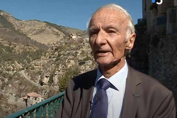 Le maire de Bairols occupait cette position depuis 1982.