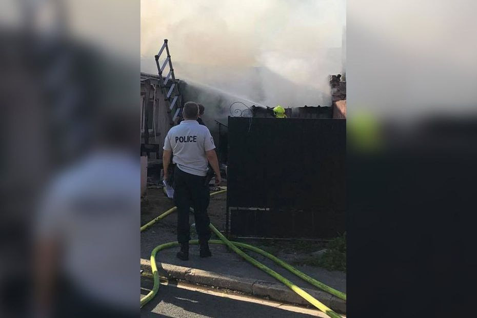 Calonne-Ricouart : un enfant de 9 ans meurt dans un incendie
