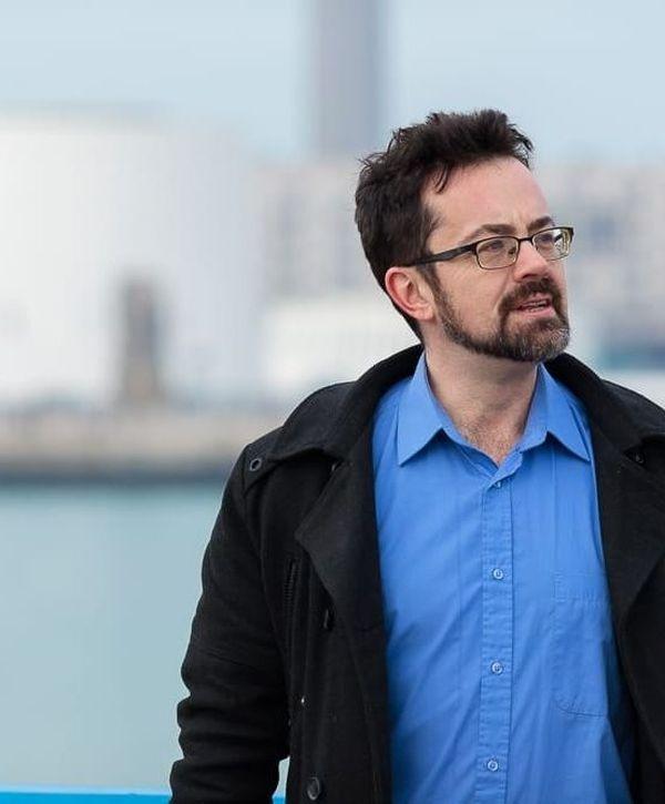 Alexis Deck est le seul élu écologiste à se présenter aux municipales du Havre.