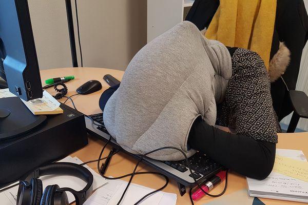 Comment faire la sieste au travail ?