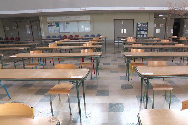 Université de Franche-Comté : la difficile reprise des cours en présentiel