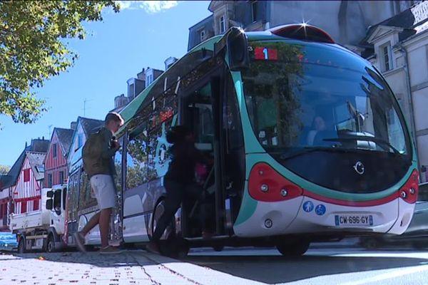 Pas besoin de ticket pendant la Semaine européenne de la mobilité